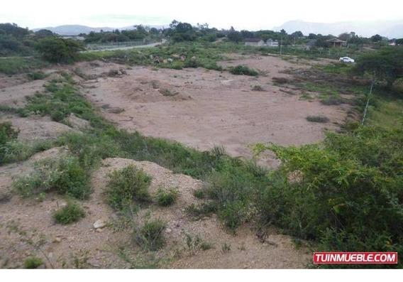 Terrenos En Venta En Quibor, Lara Rah Co