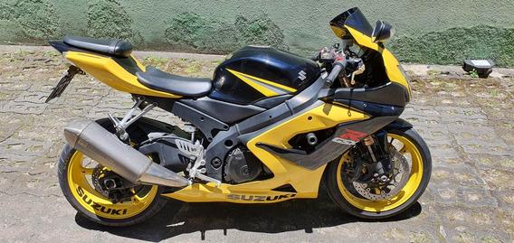 Suzuki Gsx-r 1000 Srad