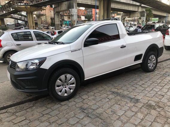 Vw Saveiro 1.6 2016.2017