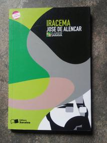 Livro Iracema - José De Alencar + Suplemento De Atividades