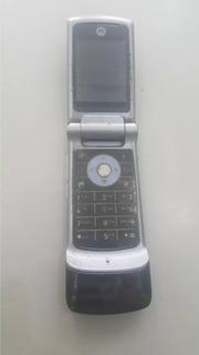 Celular Motorola K 1 Para Retirar Peças Os 001