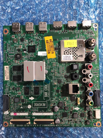 Placa Principal Lg 42lb6500 47lb6500 55lb6500 Nova Original