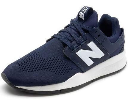 Tênis New Balance Ms247en - Lifestyle Azul Masculino