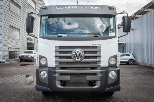 Volkswagen Constellation 17.280