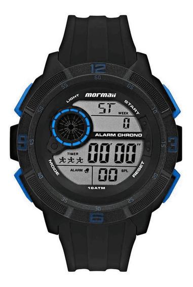 Relógio Mormaii Sport Digital Masculino Mo9430jb/8a