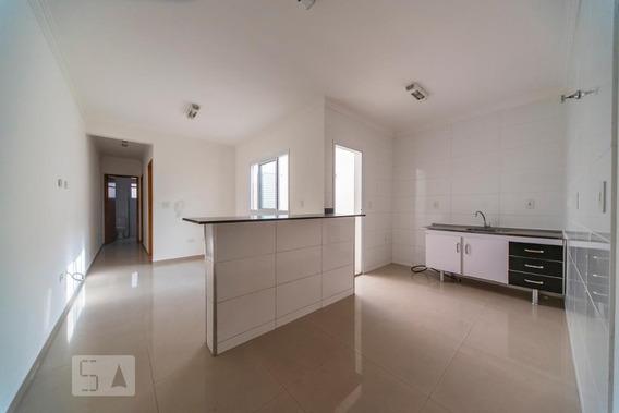 Apartamento Para Aluguel - Jardim, 2 Quartos, 55 - 893099897