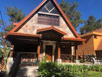 Villa Amueblada De 4 Habitaciones En Jarabacoa D Oportunidad