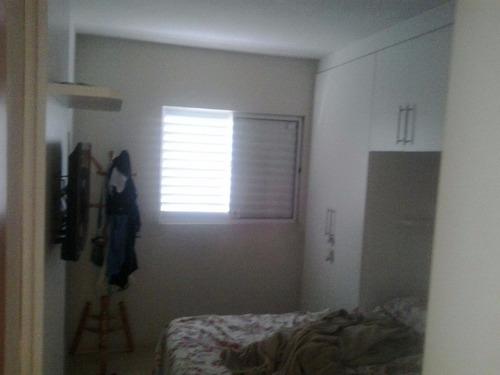 Venda - Apartamento - Praia Azul - Americana - Sp - 2166