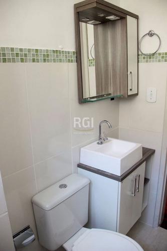 Apartamento Menino Deus Porto Alegre. - 4556