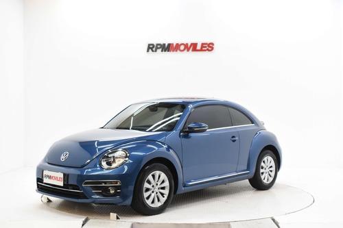 Volkswagen The Beetle 1.4t Design Dsg 2019 Rpm Moviles