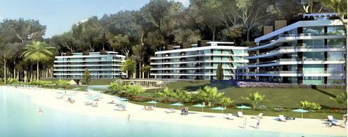 Imagen 1 de 9 de Venta Apartamento En Crystal View, Solanas, Punta Del Este