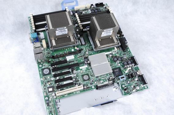 Placa Mae 49y6715 Servidor Ibm X3500 M2 44x1745 + Xeon E5504