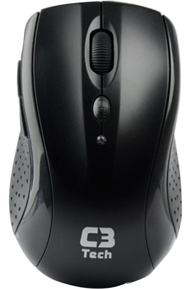 Mouse Sem Fio P/ Notebook Dell Acer Samsung Asus Positivo