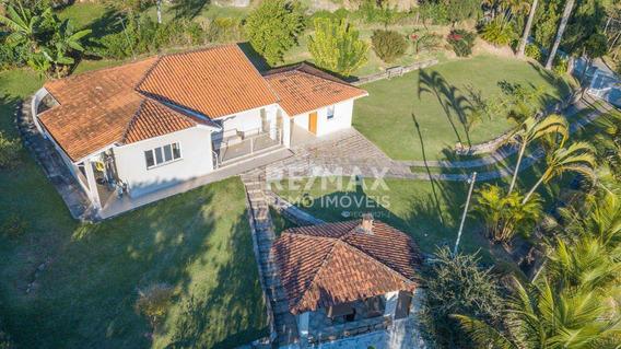 Casa À Venda - Condomínio Fazenda São Joaquim - Vinhedo/sp - Ca6550