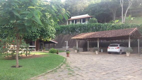 Rural Para Venda, 5 Dormitórios, Encanto De Paty Ii - Paty Do Alferes - 2618