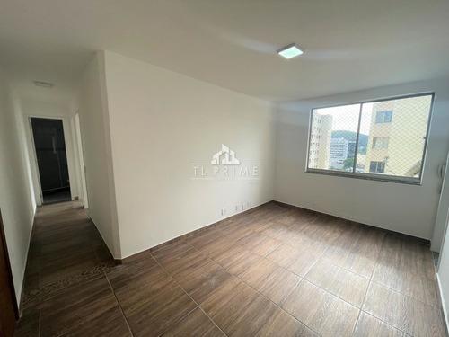 Apartamento - Ref: 461