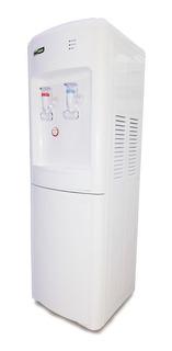 Dispensador De Agua Fria Y Caliente - Blanco