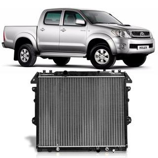 Radiador Toyota Hilux 2005 A 2011 Pickup Diesel 2.5 3.0