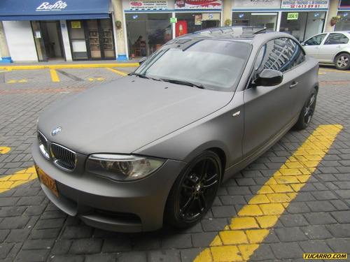 Bmw Serie 1 135i  3000cc At