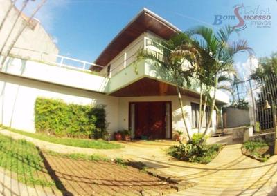 Sobrado Residencial À Venda, Vila Formosa, São Paulo. - So0665