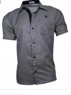 Camisa Masculina 3gts