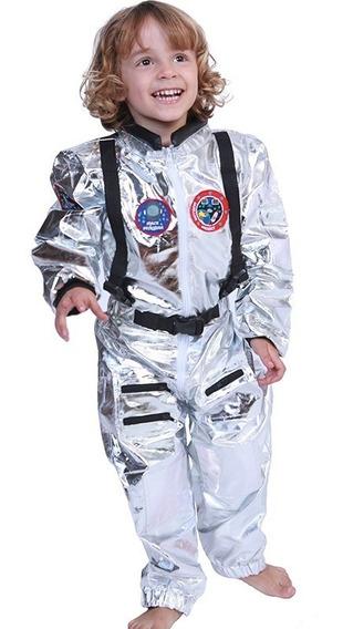 Fantasy Infants Niños Astronauta Nasa Cosume
