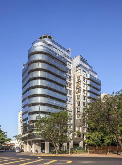 Alquiler Exclusivo Piso En Emblemático Edificio Libedinsky