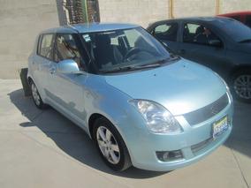 Suzuki Swift 1.5 5vel Aa Ee Mt 2009