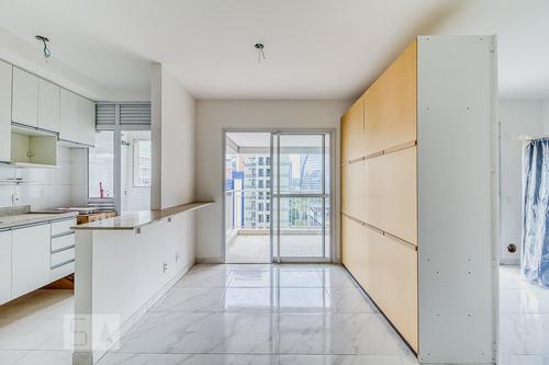 Apartamento À Venda - Vila Olímpia, 1 Quarto,  54 - S893092517