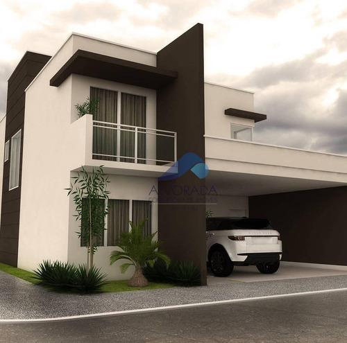 Imagem 1 de 15 de Sobrado Com 3 Dormitórios À Venda, 175 M² Por R$ 657.000,00 - Chácaras São José - São José Dos Campos/sp - So2065