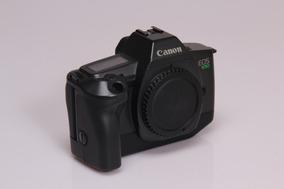 Câmera Canon Eos 630 Corpo Funcionando Perfeitamente