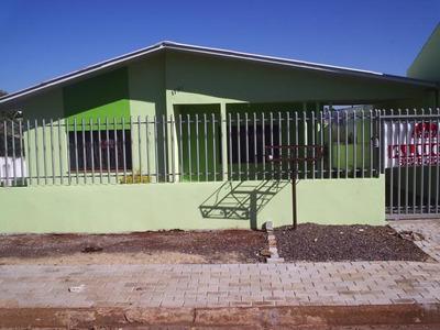 Casa Residencial Para Alugar - 00324.001