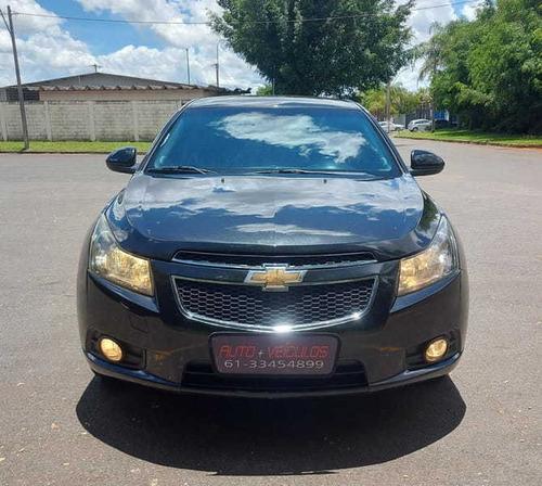 Chevrolet Cruze Lt Nb 1.8 Aut Completo