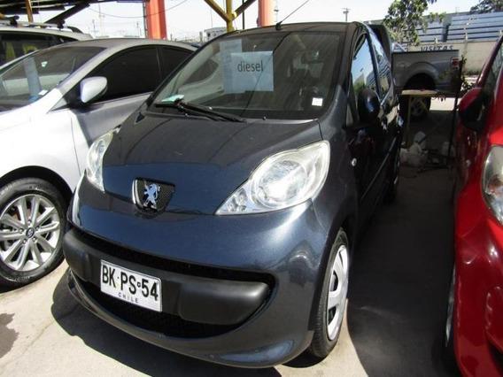 Peugeot 107 1.4 Hdi1.4 Hdi 2008