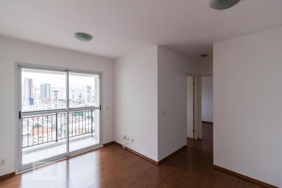 Apartamento No 15º Andar Com 2 Dormitórios E 1 Garagem - Id: 892962808 - 262808