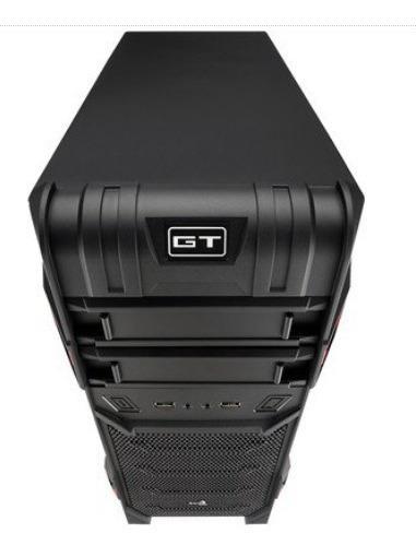 Cpu Gamer Quad Core 8 Gb Ram Ssd 240gb Geforce 710 Cs Go