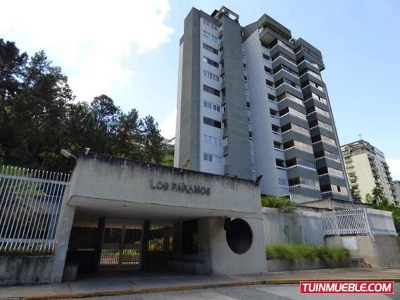 Apartamentos En Venta Los Ruices Mca 19-12402