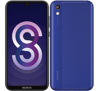 Huawei Honor 8s 2gb Ram 32gb Rom Android 9 (115vrds)