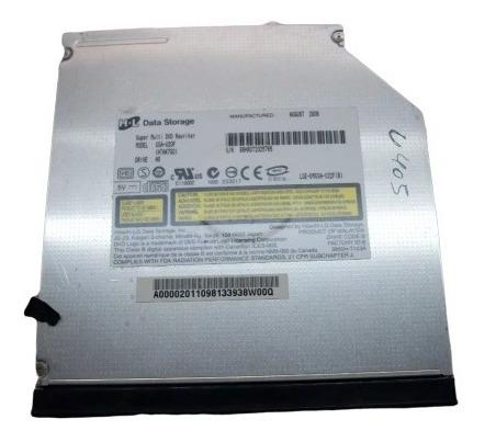 Unidad Rwdvd Sata Notebook Toshiba U400 U405