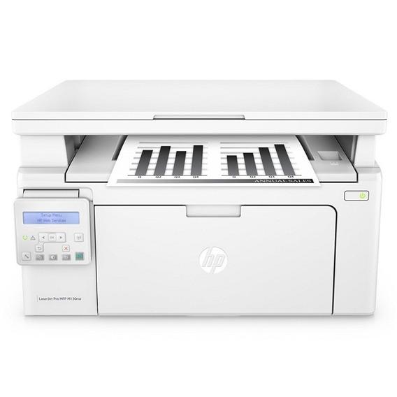 Impressora Hp Laserjet M130nw 110v Promoção P. Entrega