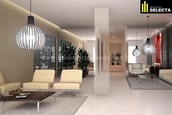 Apartamento Novo 2 Dormitórios Próximo Da Unip Em São Jose Do Rio Preto - Apa2469
