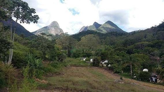 Sítio Rural À Venda, Vargem Grande, Teresópolis. - Si0028