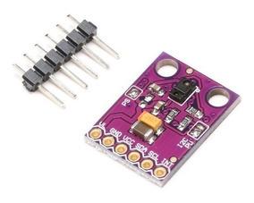 Sensor De Gesto E Cor Rgb Apds 9960 I2c - Arduino