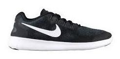 Tênis De Corrida Masculino Nike Free Rn 2017 Pr Original
