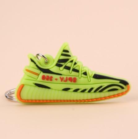 adidas Yeezy Boost 350- Chaveiro