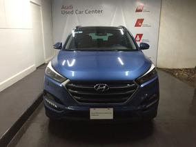 Hyundai Tucson 2.0 Limited Tech 2016