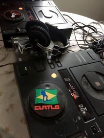 Vendo Ou Troco Par De Cdj Pioneer 500g + Mixer Pmx 01