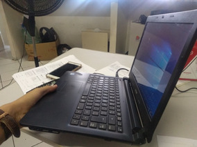 Notebook Cce Ultra Thin N-325