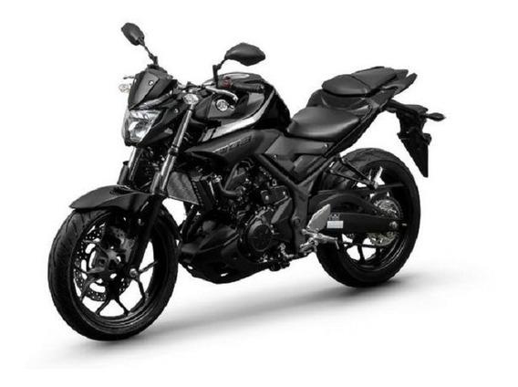 Yamaha Mt03 Abs 2020