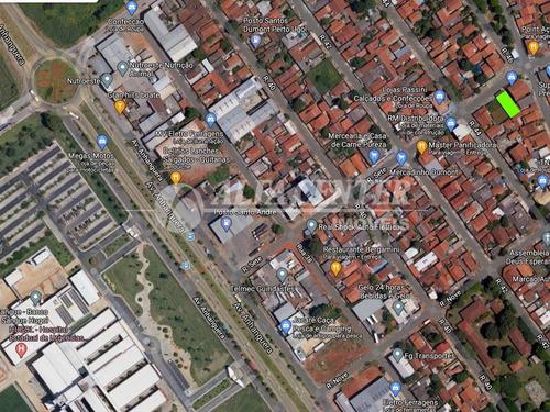 Terreno À Venda, 375 M² Por R$ 345.000,00 - Setor Santos Dumont - Goiânia/go - Te0150